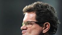 """Fabio Capello công bố lý do rời bỏ tuyển Anh: """"FA xúc phạm tôi!"""""""