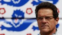 Nhìn lại 4 năm giông bão của Capello ở đội tuyển Anh