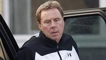 Muốn Harry Redknapp dẫn dắt tuyển Anh, FA phải chi 10 triệu bảng