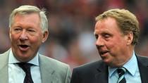 Alex Ferguson cân nhắc dẫn dắt đội tuyển Anh