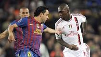 Chúc mừng 11 bạn đọc may mắn trúng giải dự đoán trận Barca - Milan