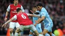 Chúc mừng 8 bạn đọc may mắn trúng giải dự đoán Arsenal - Man City