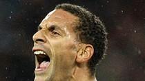 Roy Hodgson 'trảm' Ferdinand, đem Terry đến EURO
