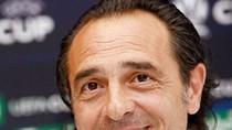 Khoảng tối EURO 2012: Khi Italia rũ bỏ hoàn toàn truyền thống