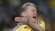 Những phản ứng hài hước và thú vị nhất của các HLV EURO 2012