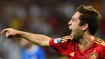 Thơ bình luận EURO: Tây Ban Nha xóa bỏ lời nguyền