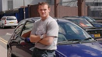Bộ sưu tập hàng chục chiếc 'xế khủng' của Wayne Rooney