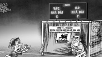 Những chiêu trò 'làm giá' bản quyền truyền hình của MP&Silva (Kỳ 2)