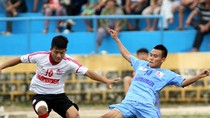 Giải U21: Than Quảng Ninh và Khatoco Khánh Hòa vào bán kết