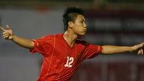 U21 Việt Nam không đá vẫn cầm chắc vé vào bán kết