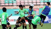 Háo hức chờ xem U.21 Thái Lan đấu U.21 Sydney FC