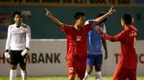 Chiều nay U.21 Việt Nam 'đấu' Thái Lan