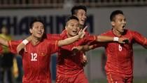 Xem trực tiếp chung kết U21 Việt Nam - U21 Malaysia (kênh VTV6)