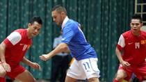 Tuyển Việt Nam thua sốc Italia 0-9