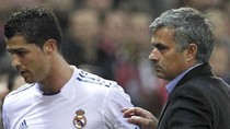 Thiếu gia Pháp muốn chiêu mộ Ronaldo và Mourinho