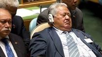 Khi các ông nghị, bà nghị… ngủ gật