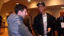 Ronaldo và Messi không bầu cho nhau QBV: Đừng nghi ngờ họ 'chơi bẩn'