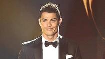 Ronaldo - Real không phải mối tình chớp nhoáng của gã Don Juan