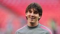 Ronaldo, Messi, Van Persie... là những kẻ đáng ghét nhất thế giới?