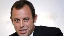 Thêm bằng chứng đẩy chủ tịch Barcelona tới vành móng ngựa