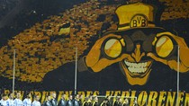 CĐV Dortmund 'hăm dọa, đe nẹt' Malaga