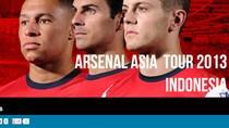 'Bể sô' Arsenal đến Việt Nam?