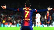 Khi Villa không còn là sự sống của Barca