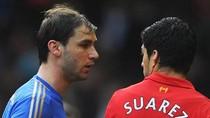 """""""Luis Suarez có 'máu điên' trong người"""""""