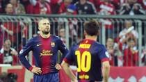 Barcelona: Dấu chấm hết cho một kỷ nguyên