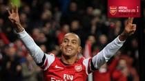 Chiều nay Arsenal chính thức ký hợp đồng tới Việt Nam