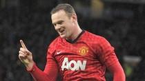 """Rooney phân trần về việc """"không còn là cầu thủ M.U"""""""