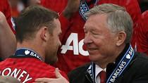 """Sir Alex Ferguson: """"Đúng, Rooney muốn ra đi"""""""