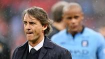 Man City chính thức sa thải Roberto Mancini