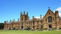 Danh sách 100 trường Đại học xuất sắc nhất thế giới (P8).