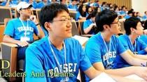 Giới thiệu trường Đại học Yonsei - Hàn Quốc.