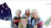 Du học New Zealand – Sự lựa chọn tốt nhất cho học sinh trung học.