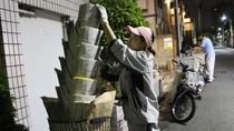 Tự kiếm tiền du học Nhật - Kỳ 1: Giọt mồ hôi trên đất khách.
