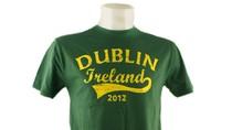 """Quà cho 15 thí sinh gửi bài sớm nhất cuộc thi """"Tìm hiểu về Ireland"""""""