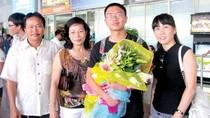 Học sinh gốc Việt giỏi toán nhất Cộng hòa Czech