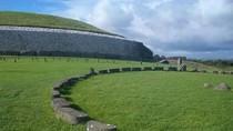 BDT số 29: Nếu đến Ireland tôi sẽ đến khu lăng mộ cổ Newgrange!