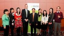 Hội cựu sinh viên Việt Nam du học tại Ireland