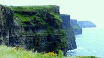 Vách đá Moher (Cliff of Moher) - điểm du lịch hàng đầu của Ireland