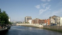 Du lịch Dublin, Ireland