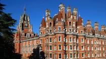 15 trường đại học đẹp nhất nước Anh