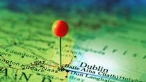 Bài dự thi số 84: Định nghĩa Ireland trong trái tim tôi