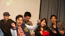 Du học sinh Việt tranh tài tại LAVISA Music Feast 2012