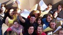 Học bổng đến 70% A-Level và dự bị Đại học tại Anh
