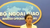 Về trường hợp tàu cá Quảng Bình bị Trung Quốc bắt giữ