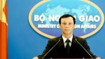 Việt Nam khẳng định chủ quyền với Hoàng Sa,Trường Sa