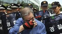 Cựu phát ngôn viên của TT Hàn Quốc bị truy tố tội tham nhũng